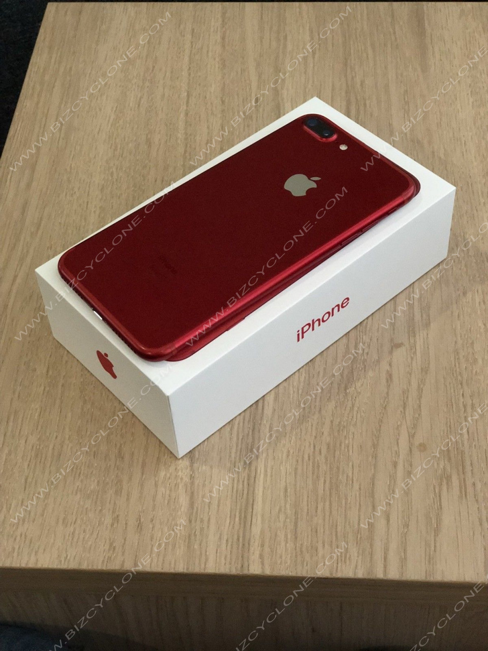APPLE IPHONE 7 PLUS 4G PHONE 256GB RED SAMSUNG GALAXY S8 256G